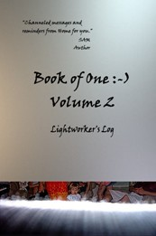 Book of One :-) Vol. 2
