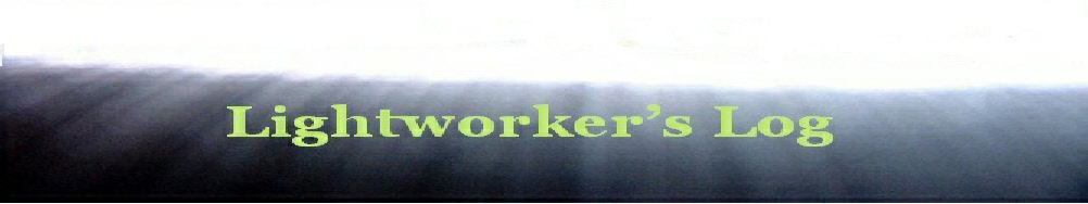 Lightworker's Log Logo